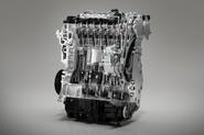 Mazda SkyActiv-X petrol-compression engine