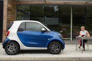 Smart Fortwo long-term test review: first report