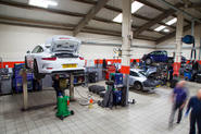 Specialist independent garages of Britain: why they're here to stay