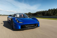 Dallara Stradale 2018 review