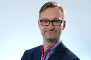 Stefan Lamm, new head of exterior design at Seat