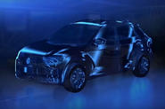 Volkswagen T-Roc small SUV Nissan Juke rival
