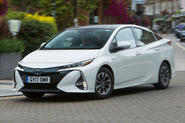 Toyota Prius Plug-in long-term review