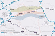 Trans-Pennine Tunnel route plans announced