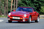TVR S1 S2 S3 used buying guide