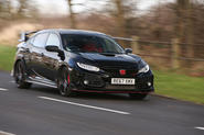 Honda Civic Type R long-term review