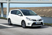 Toyota Verso axed in Europe
