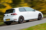 Volkswagen Golf GTI long-term review