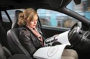Volvo autonomous tech