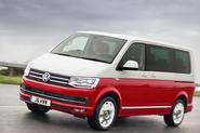 Volkswagen Caravelle Gen 6