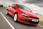 Used car buying guide: Volkswagen Scirocco