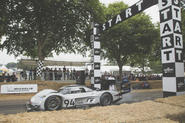 Volkswagen ID R goes fastest in Goodwood timed shootout