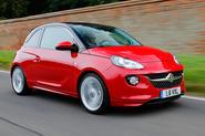 2016 Vauxhall Adam 1.0i Turbo Unlimited