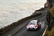 WRC Wales
