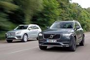 Volvo XC90 long-term test review: being mindful of the mileage