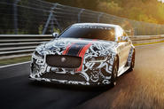 Jaguar XE SV Project 8 is brand's most powerful road model yet