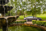 Bentley Continental GT 2019 long-term review - hero front