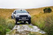 Ford Ranger Raptor 2019 long term review - hero front