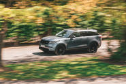 Range Rover Velar 2019 long-term review - hero front