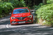 Renault Megane RS 280 2019 long-term review - hero front