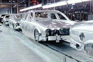 Aluminium for S-type