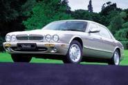 Jaguar resurrects Daimler