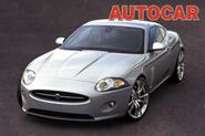 Jaguar's new XK8 revealed