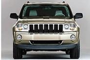 Hemi V8 for £40-Grand Cherokee