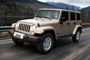 Next Jeep Wrangler to get new body and engines
