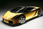 More show - and go - for Gallardo