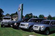 Autocar tours Britain's car industry