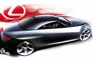 Lexus gets passionate with LF-C