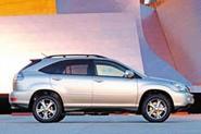 Hybrid SUV tax cut?