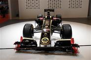 Group Lotus wins F1 name dispute