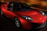 Lotus helps build electric car