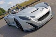 Lotus circuit car 'here by January'