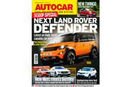 Autocar magazine 29 October preview