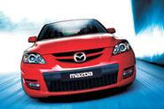 Mazda unleashes hot 3 MPS