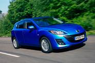 Mazda 3 2009-2012