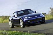 Tin-top MX-5 prices confirmed