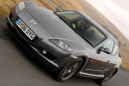 Prodrive have been to work on the RX-8