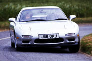 Used car buying guide: Mazda RX-7