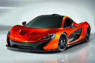 McLaren P1's Nürburgring goal remains sub-seven minutes