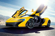"McLaren P1 ""virtually sold out"""