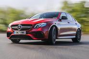 Mercedes-AMG E 63