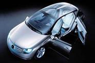 Mercedes concept hints at new S-class