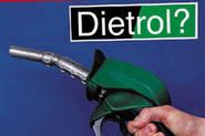 Mercedes plans petrol/diesel hybrid