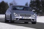 Mercedes marches on Geneva