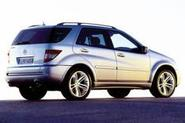 X-rated Benz lines up BMW X3