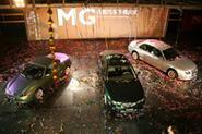 MG TF project 'dead'